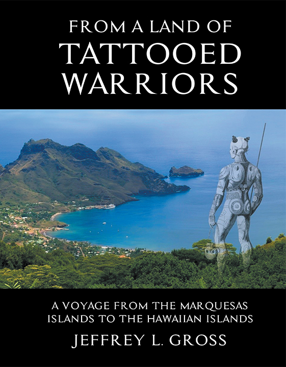 From a land of Tattooed Warriors